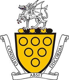 whitehaven coat of arms - Google Search