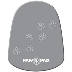 """AIRHEAD® SUP Paws Pad Provides a comfortable slip free spot for """"Fido"""" Durable EVA Foam with self-adhesive backing Charcoal Gray Manufacturer Part Number: AHSUP Dog Paw Pads, Dog Paws, Kayaking With Dogs, Sup Girl, Sup Stand Up Paddle, Kayak Accessories, Inflatable Kayak, Sup Yoga, Standup Paddle Board"""