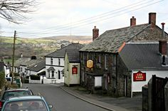 St Cleer - geograph.org.uk -
