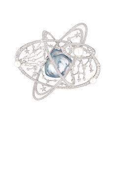 Chanel's Bijoux de Diamants Exhibit - Page 28