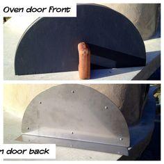 Perfect Teton Iron Pizza Oven Door MD 209 | Pizza Oven Doors | Pinterest | Oven,  Pizzas And Iron
