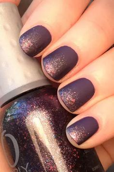 Welcome the warmer hues of fall with this collection of 21 fall nail designs. With seasonal motifs like harvest fruits and... more