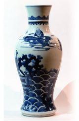 Vase «Drei Stern-Greise»