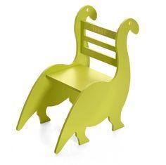 Digby The Dinosaur Chair - So cute!