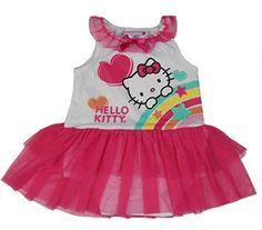 Süßer Hello Kitty Tutu-Body von Sanrio Gr. 62, 74 Größe 62 Sanrio http://www.amazon.de/dp/B00WGZAOSU/ref=cm_sw_r_pi_dp_jd51vb0GFF2N6