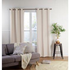 Wilson Ishtar Eyelet Curtain