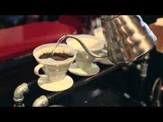 Perfected in Maine: Coffee at The Gelato Fiasco