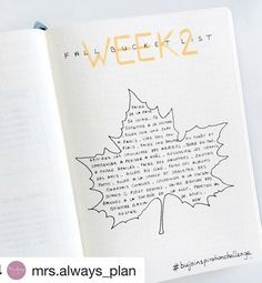 Themes for a fall bullet journal include things like autumn leaves, pumpkins & Halloween motifs, nature inspired doodles, and more. fondos portada 27 Autumny Fall Bullet Journal Themes & Page Ideas To Try Autumn Bullet Journal, Bullet Journal Halloween, Bullet Journal October, Bullet Journal Cover Ideas, Bullet Journal Font, Bullet Journal Spread, Bullet Journal Ideas Pages, Calendar Journal, Wreck This Journal