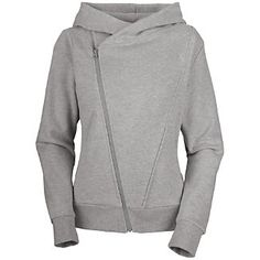 The North Face Women's Bon Bonnie Full Zip Hoodie... I want this but in a diff color.