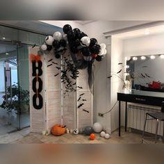 Фотозона Хеллоуин