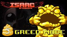 THANKS FOR WATCHING!!!! Like Comment & Sub for more!  A Let's Play Series dedicated specifically to the Greed Mode of Binding of Isaac: Afterbirth   More Binding of Isaac:  - Normal Mode with Item Descriptions: https://www.youtube.com/watch?v=Svmj_STR5Zk&list=PL0NrdfkZHHvGKlm-eu3sphtXRU0f_WUbb - Daily Challenge: https://www.youtube.com/watch?v=RfmLoU7pmDQ&list=PL0NrdfkZHHvG5lYhZ1O8shrky_5d3xNHj - Greed Mode: https://www.youtube.com/watch?v=Px9Z7-jfbGM&list=PL0NrdfkZHHvFBTW6Qps06Kx26pwfksYw4…