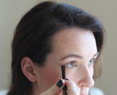 Fall Metallic Eyes: Step 3 | Beauty Basics