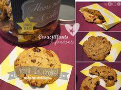 Delicious cookies recipe