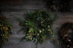 stunning wreath by Saipua : IMG_7359 by Sarah Ryhanen, via Flickr