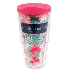 6b114758252 24oz Simply Southern All Over Turtle Tervis Tumbler #simplysouthern #tervis  Simply Southern Tees,