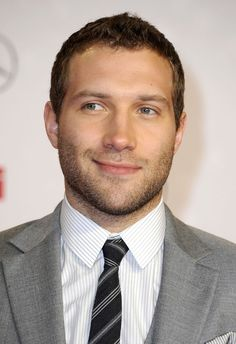 Jai Courtney - Robert Downey Jr. might have some competition....