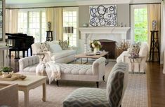 Image result for chaise longue in living room