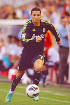 Cristiano Ronaldo. #soccer #realmadrid http://www.pinterest.com/TheHitman14/sports-usa-world/