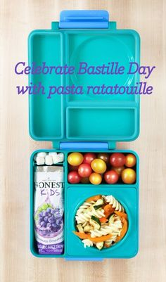 Celebrating Bastille Day On Hot Summer >> 13 Best OmieBox images   Bento box, Lunch boxes for kids, Lunch time