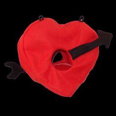 Schot door het hart. Voel die liefde. Drokkies.nl Hart, Backpacks, Backpack, Backpacking