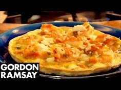 how to cook an omelette gordon ramsay