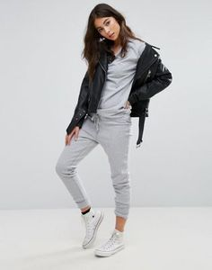 Nice #tomboy #womenfashion #outfit #canisberg approves
