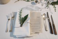 """Rach and Ollie's rustic French wedding featuring """"on the day"""" paper wares by Alfie's Studio (theme continued from the Save the Dates and invites) was featured on Rock My Wedding!"""