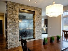 Decorare pareti interne in pietra (Foto 11/40)   Design Mag