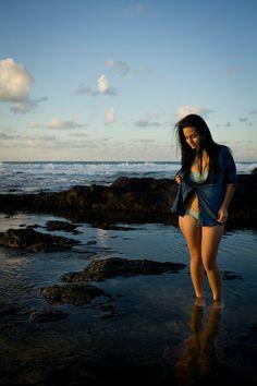 Sesion: Tifany Sanchez (Isla de Tenerife)