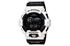 ccab31a4ef7 Casio G-Shock G-Lide GWX-8900B-7DR