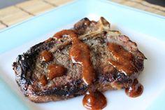Homemade Steak Sauce | Tasty Kitchen: A Happy Recipe Community!