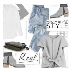 Minimal Trend:: Gray by sweetestdreamer