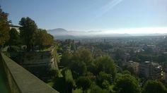 Nice View From Porta San Giacomo...!