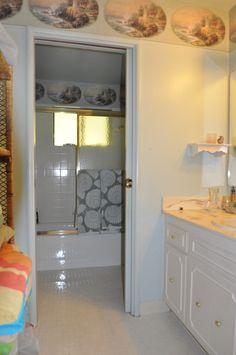 on pinterest diy bathroom mirrors bathroom makeovers and bathroom