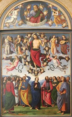 pentecost homily year a