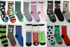 Women's Socks & Hosiery 2 Pairs Women Cotton Socks Simple Pastoral Retro Style House Tree Dog Funny Socks Personality Breathable Durable Meias Crew Comfortable Feel