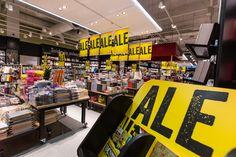 Suomalaisessa on nyt ALE! Revontulen myymälässä laaja valikoima tuotteita alennettuun hintaan. Tule tekemään löytöjä!