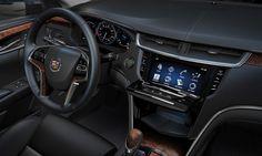 Cadillac Cadillac XTS  8