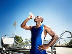 Proper Hydration for Summer Events: How Much is Enough?