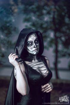 Lady Death cosplay (Marvel) - 9GAG