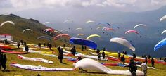 BIR BILLING: India hosts the first ever Paragliding World Cup i...