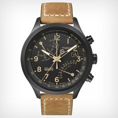 Intelligent Quartz™ Fly-Back Chronograph. Great Birthday Present...