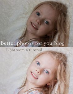 Imperfectly Imaginable : Better Photos Using Lightroom for Your Blog lightroom 4 tutorial, lightroom, edit photos.