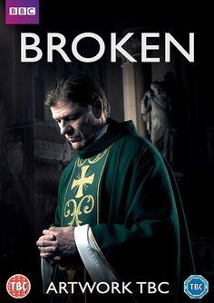 Сериал Сломленный (Broken)   BBC One   thevideo.one - смотреть онлайн