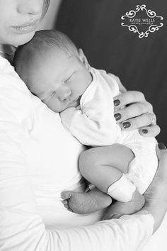 Certamente uma das maiores emoções que se pode sentir na vida é o nascimento de um filho. Eu me lembro de olhar para meu marido no momento exato em que min
