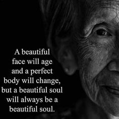 See here the Best Collection of Soul Quotes Sayings and make your mind more relax. A beautiful face will age and a perfect body will change but a beautiful soul will always be a beautiful soul. These best Quotes could change your view on everything. Quotes Mind, Quotes Thoughts, Wise Quotes, Great Quotes, Quotes To Live By, Motivational Quotes, Inspirational Quotes, Kind Heart Quotes, Be Kind Quotes