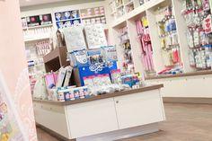 Our Flagship retail shop