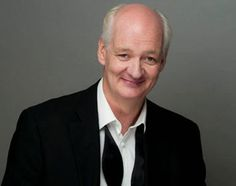 Colin Mochrie- Whose Line Is It Anyway?