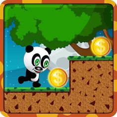 Panda Coin Rush ** You can find out more details at the link of the image.