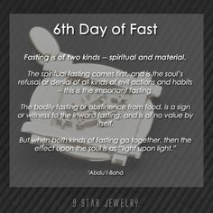 #bahai #bahaifaith #bahaifast #happyfasting #9starjewelry